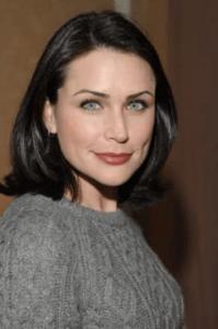American actor Rena Sofer