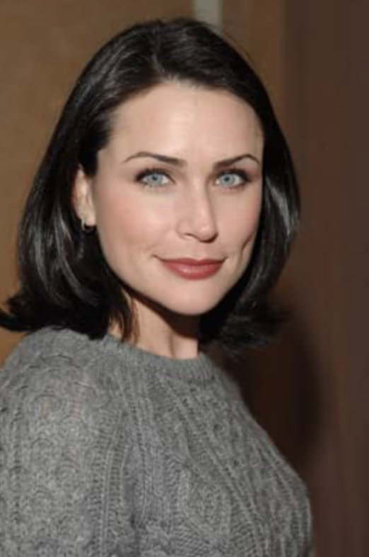 American actor Rena Sofer